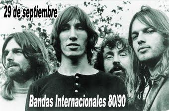Tres Bandas Internacionales
