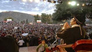 wine festival salta cafayate