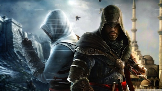 Assassin's Creed IV: Black Flag for new Xbox One