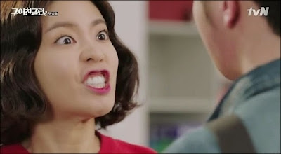 Ex-Girlfriend Club Ex-Girlfriends' Club Episode 1 ep 1 Recap review webtoon writer producer Bang Myung Soo Byun Yo Han Kim Soo Jin Song Ji Hyo Jang Hwa Young Lee Yoon Ji Na Ji Ah Jang Ji Eun Lara Ryu Hwa Young Shim Joo Hee Ji So Hyun enjoy korea hui Korean Dramas