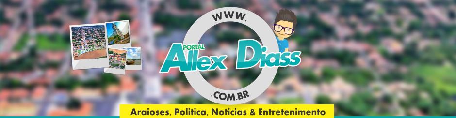 araioses-Portal Allex Diass