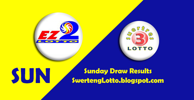 July 19, 2015 Philippine PCSO EZ2 2 Digit, Swertres 3 Digit Draw Results