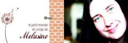 blog de melusine