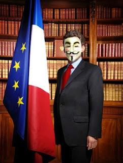 Président Emploi Anonymous France Ressources Humaines Job