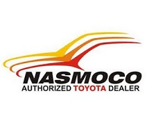 Logo PT New Ratna Motor (Nasmoco Group)