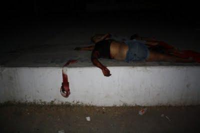 Borderland Beat: Zetas Butcher Some Apparent Golfos Zetas Cartel Victims