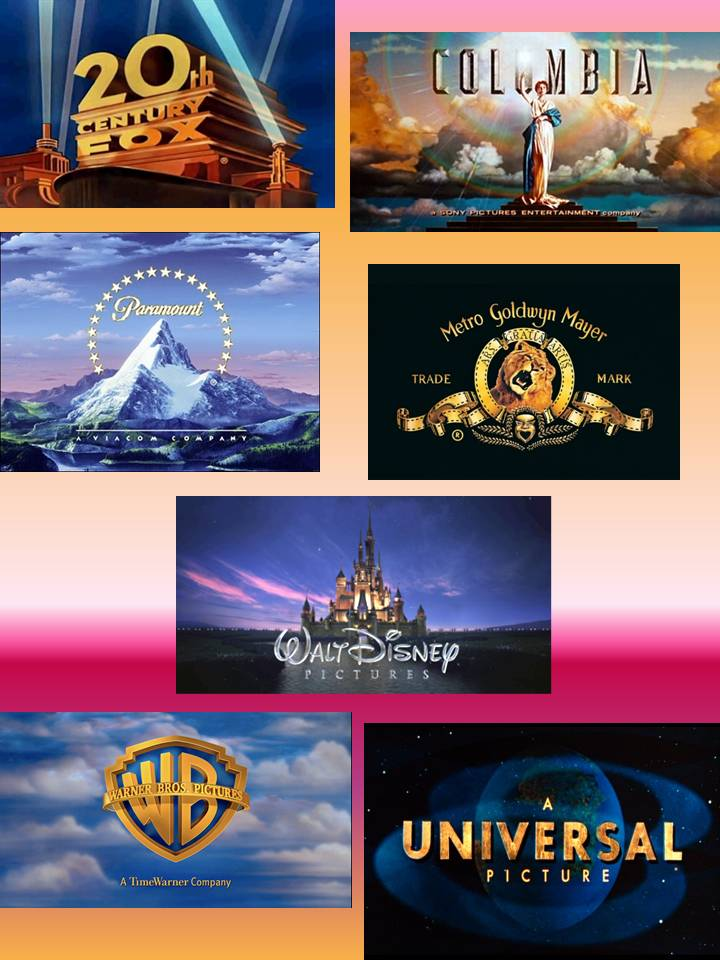 2020 Other | Images: Movie Studio Logos