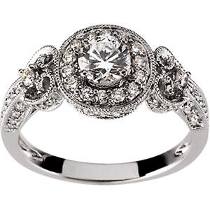 castle manor 2012 engagement ring trends. Black Bedroom Furniture Sets. Home Design Ideas