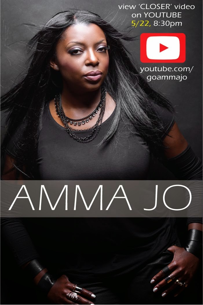 AMMA JO 'CLOSER' VIDEO