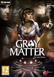 Gray Matter PC