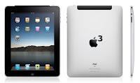 iPad 3 Motherboard - A5X Chip not A6 Processor