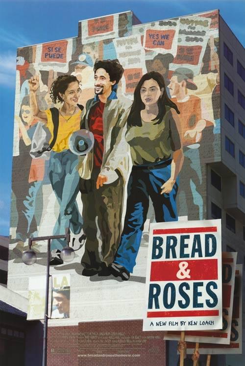 Τρίτη 8 Μαρτίου ώρα 20:00 Προβολή Ταινίας 'Ψωμί και Τριαντάφυλλα'  στο Δ.Υ.Π.ΛΑ Ερμού 20 Λαύριο