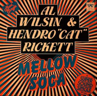 Al Wilsin & Hendro Cat Rickett - Mellow soca [FAC 034]