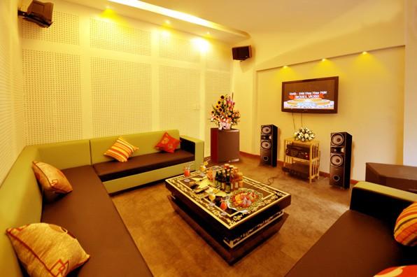 Khách sạn Giếng Ngọc - khách sạn tốt ở Cát Bà