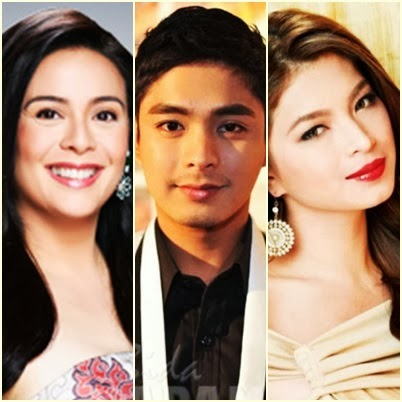 Find out the fate of Dawn, Coco and Angel for 2014 in The Bottomline