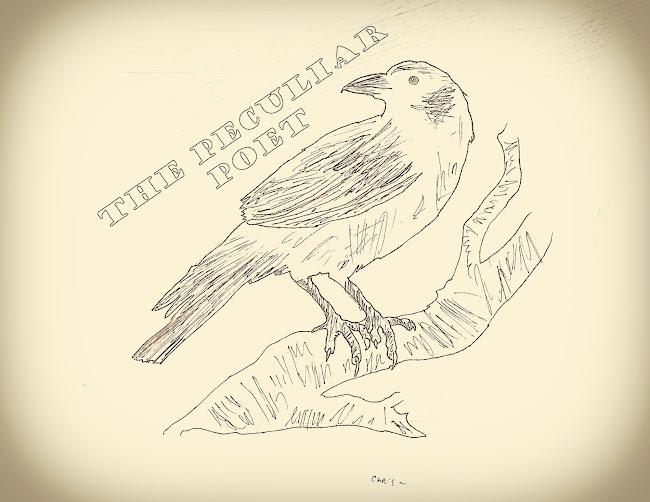 The Peculiar Poet