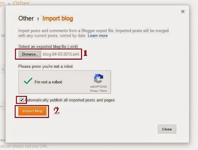 copy_all_posts_of_old_blogger_blog_to_another_blog