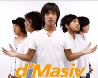 Download chord lagu single – d'masiv