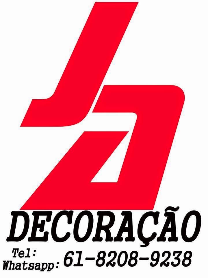 JA DECORAÇÃO