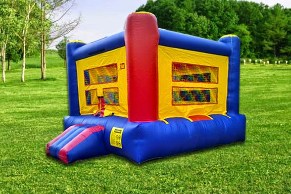 Juego inflable Boxing Ring - Boxeo lima peru