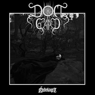 Domgård - Ödelagt - Music Review + Track Stream by NV. (Veiled)