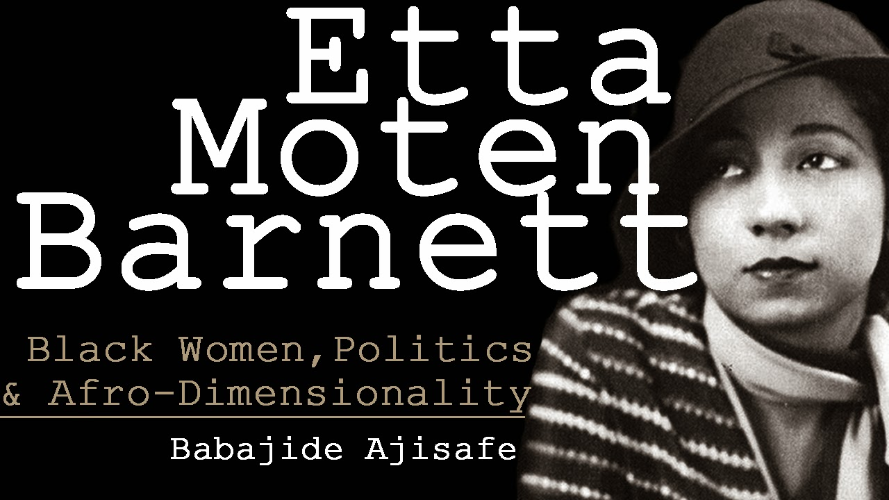 Communication on this topic: Christy Canyon, etta-moten-barnett/