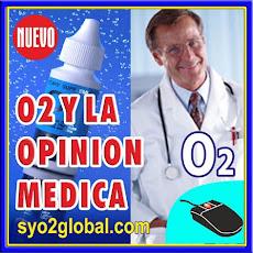 O2 Y LA OPINION MEDICA