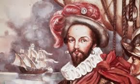 sir walter raleigh explorer