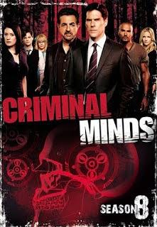 Mentes criminales Temporada 8 Audio Latino