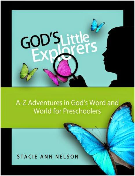 http://www.motherhoodonadime.com/gods-little-explorers-preschool-curriculum