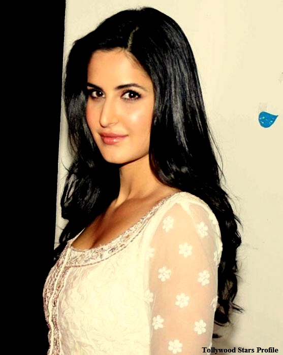 katrina kaif white dress latest photos