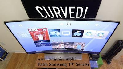 Fatih Samsung TV Servisi