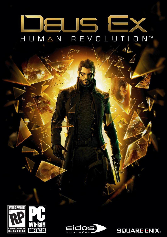 Deus Ex.Human Revolution UNIVERSAL Trainer