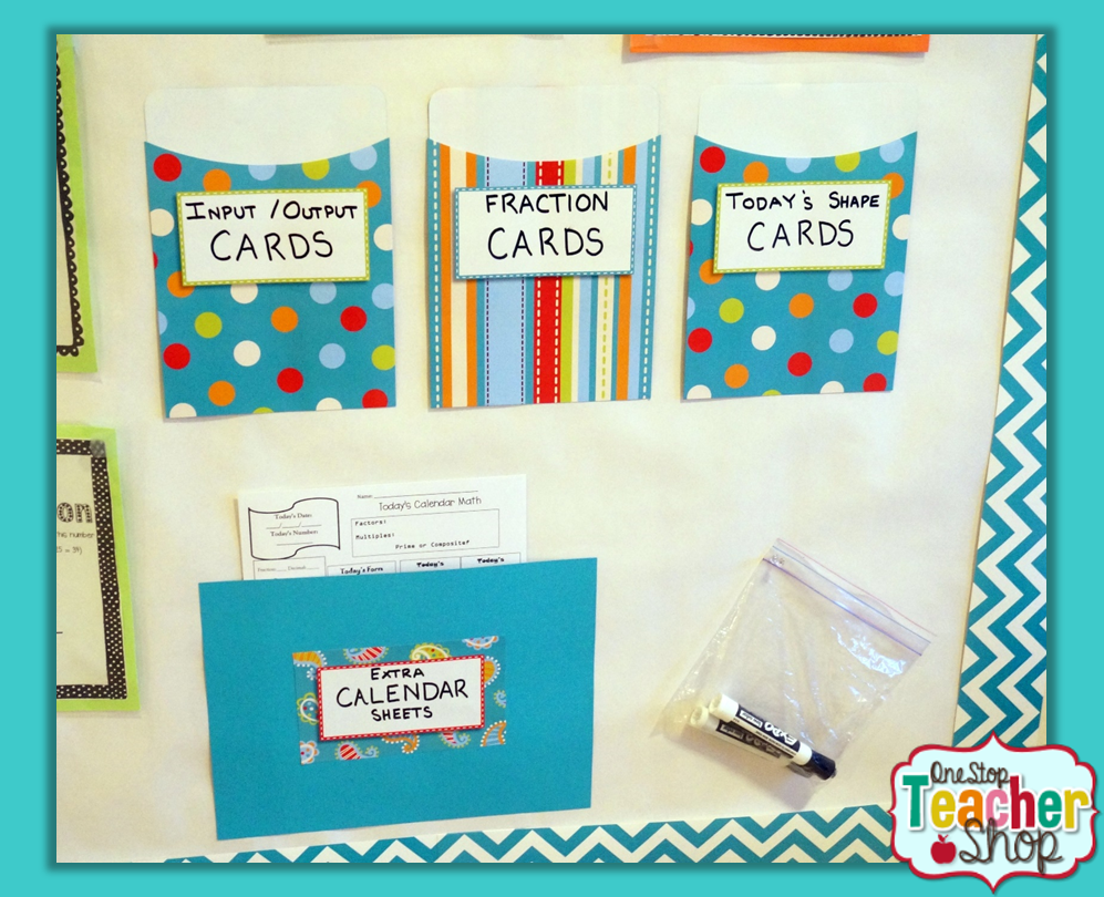 Calendar Ideas For Elementary : One stop teacher shop teaching resources for upper