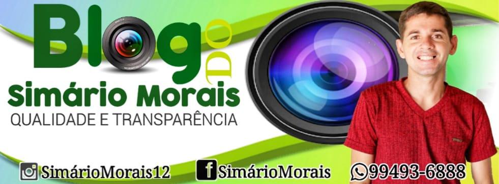 Blog do Simário Morais