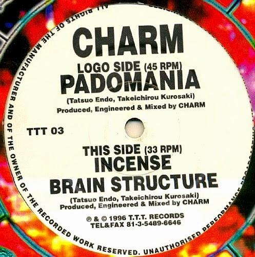Charm - Padomania