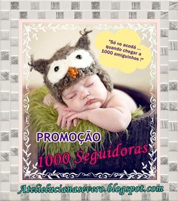 Promoção no blog Artes Plasticas By Luciana Severo