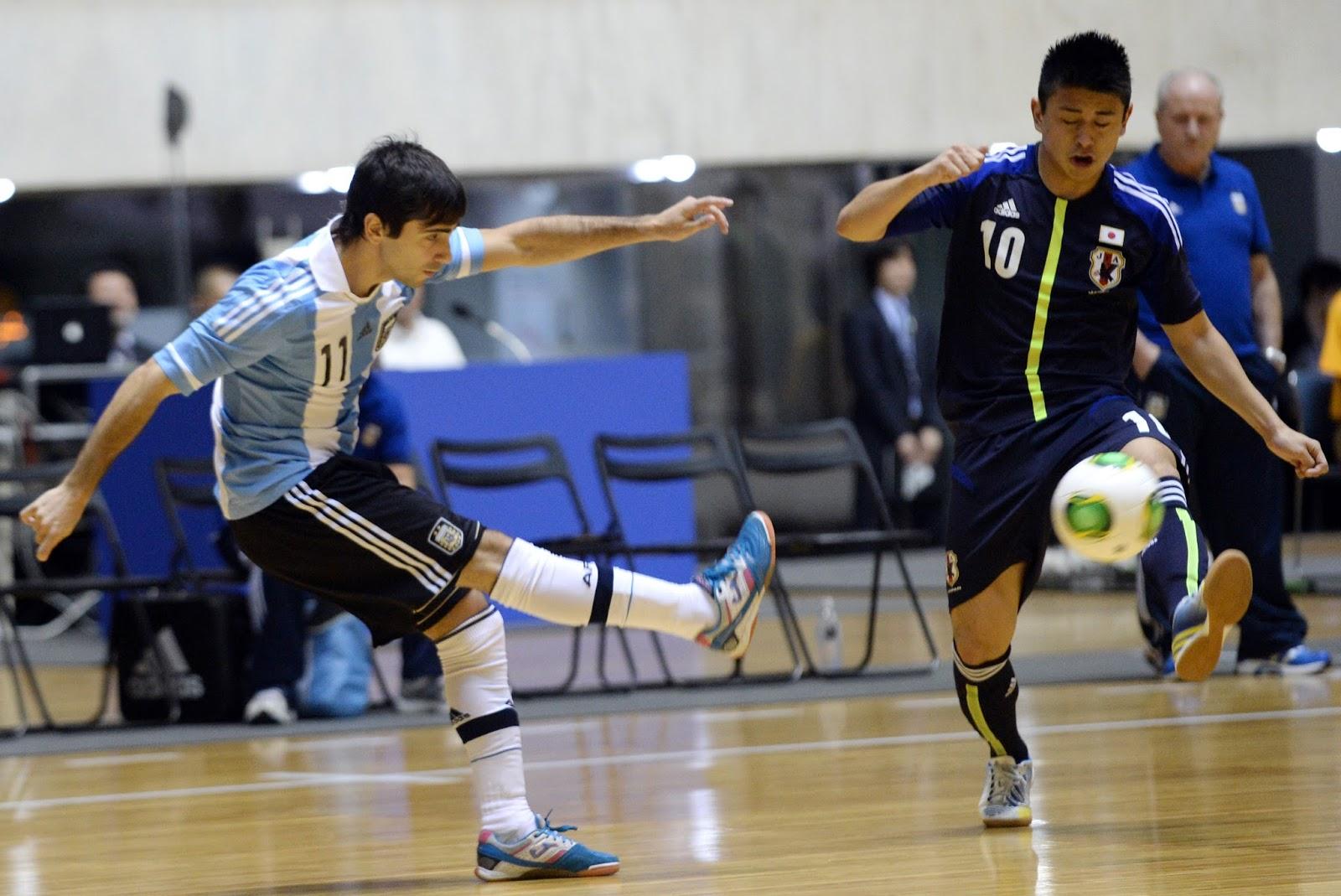 3 Tips Sukses Menjadi Pemain Futsal Freestyle yang Profesional