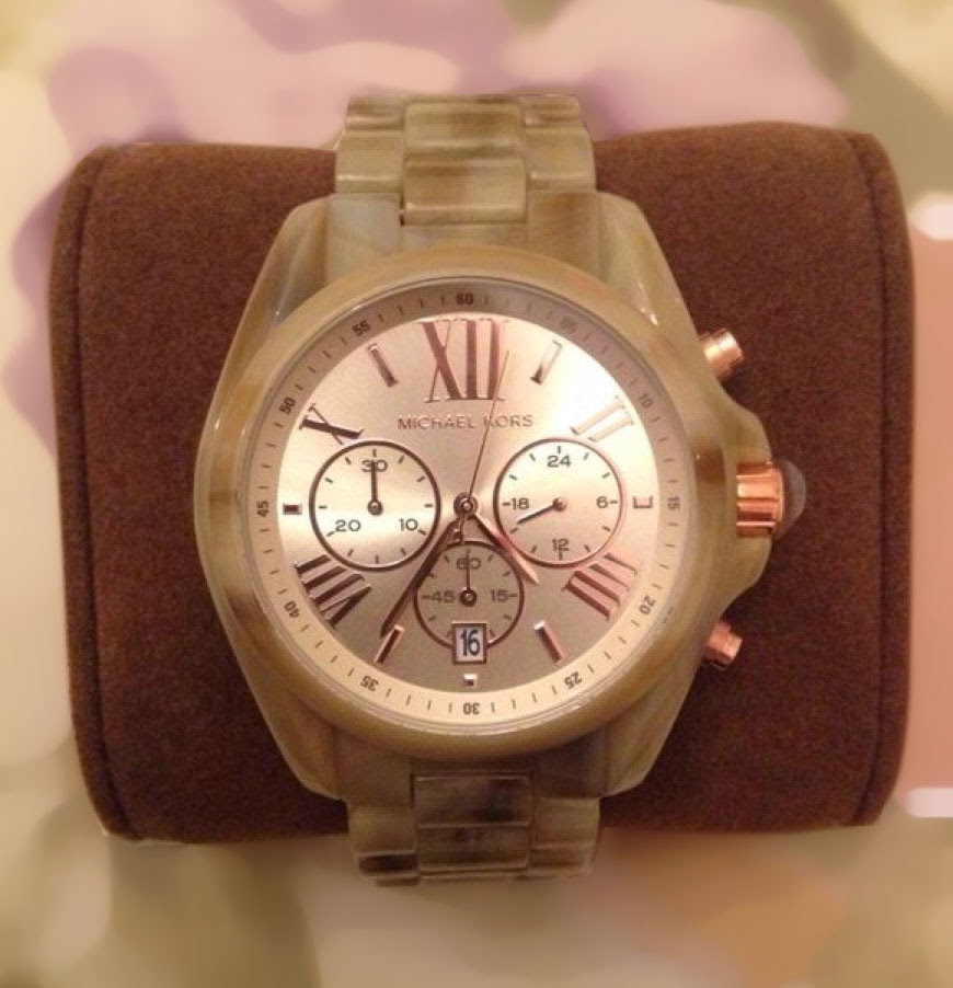 Relógio Michael Kors MK5840