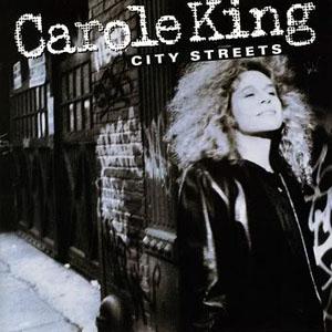 Carole King - City Street