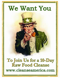 Join us for our Current Cleanse Now!