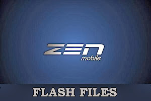 ALL ZEN MOBILES - FLASH FILES
