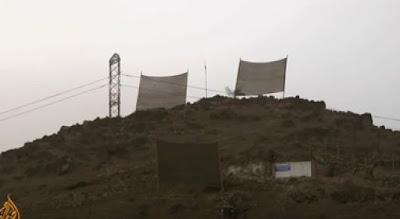 Fog Nets - Panen Air dari Kabut