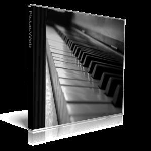 Gloria Cantemos-Instrumentales De Piano-