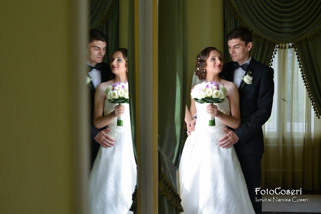 Fotografii nunta Catalina si Alexandru