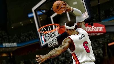 Download NBA 2K14 Full Version