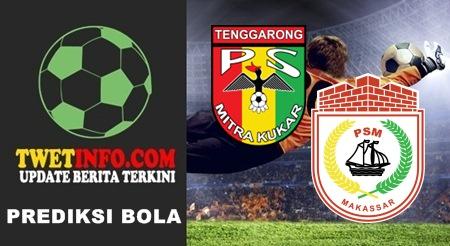 Prediksi Mitra Kukar vs PSM, Piala Presiden 19-09-2015