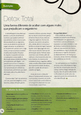 Detoxicação