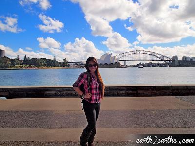 Great Views of Sydney, Australia