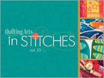 In Stitches Vol 10